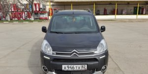 Citroen Berlingo 2012 Симферополь