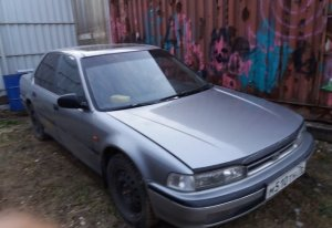 Honda Accord 1991 Ярославль