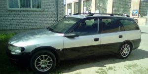Opel Vectra 1998 Волгоград