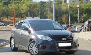 Ford Focus 2012 Волгоград