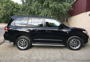 Toyota Land Cruiser 2008 Пятигорск