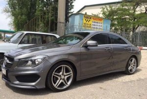 Mercedes-Benz CLA-класс 2013 Махачкала