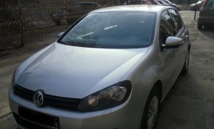 Volkswagen Golf 2011 Ростов-на-Дону