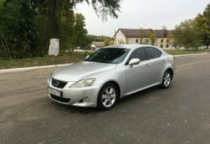 Lexus IS 2006 Клинцы