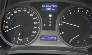 Lexus IS 2007 Москва