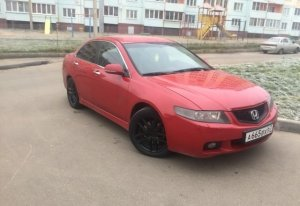 Honda Accord 2005 Смоленск