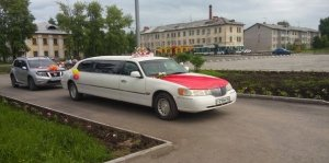 Lincoln Town Car 2000 Каргополь