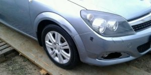 Opel Astra 2010 Обнинск