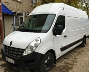Renault Master 2013 Волгоград