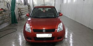 Suzuki Swift 2007 Архангельск