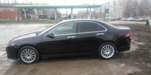 Honda Accord 2006 Ливны
