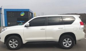 Toyota Land Cruiser Prado 2013 Кашира