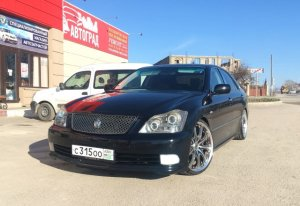 Toyota Crown 2005 �����