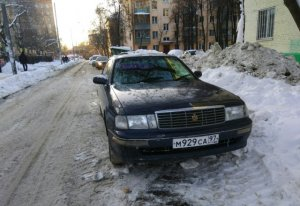 Toyota Crown 1996 ���������������