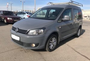 Volkswagen Caddy 2014 ������