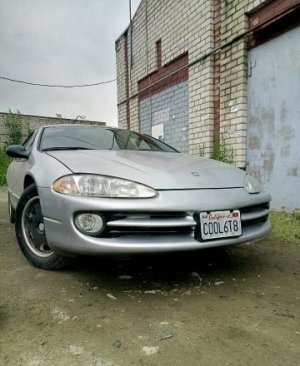 Dodge Intrepid 2001 Череповец