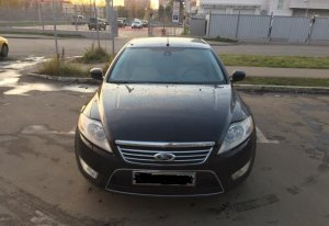 Ford Mondeo 2007 ������
