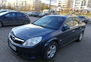 Opel Vectra 2007 Дзержинск