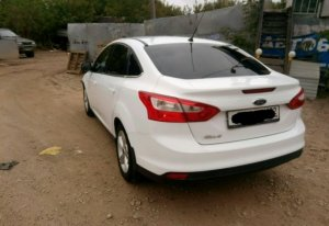 Ford Focus 2012 Уфа
