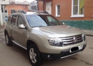 Renault Duster 2012 ������