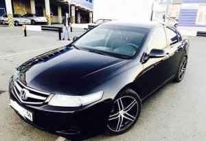 Honda Accord 2007 ��������